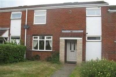 3 Bedrooms House for rent in Penkvale Road,Stafford ST17