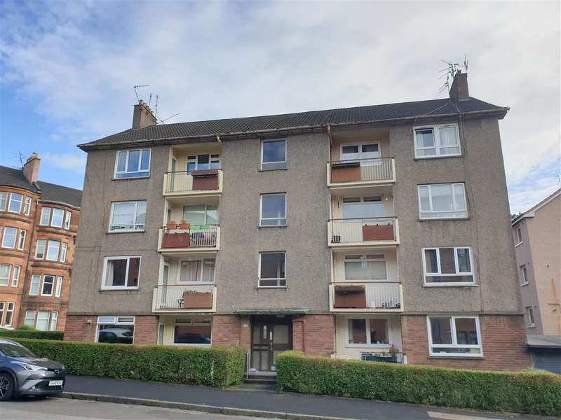 2 Bedrooms Apartment Flat for rent in Sanda Street, Glasgow
