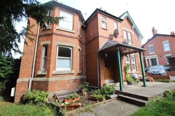 1 Bedroom Property for rent in Hafod Road, Hereford