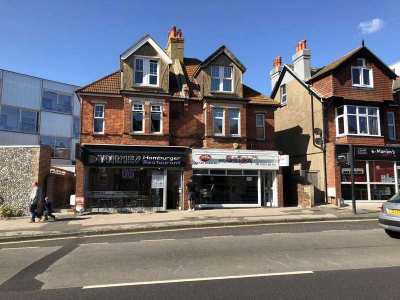 1 Bedroom Apartment Flat for rent in Sutton Park Road, Seaford, BN25