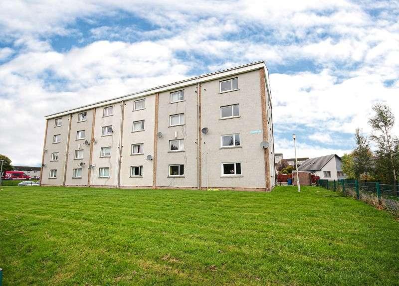 3 Bedrooms Maisonette Flat for sale in 20 Johnston Place, Hilton, Inverness, IV2 4JH