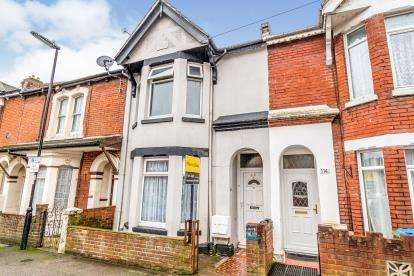 4 Bedrooms Terraced House for sale in St Mary's, Southampton, Hampshire