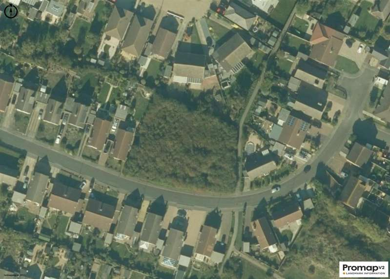 Land Commercial for sale in Macdonald Parade, Seasalter, Whitstable