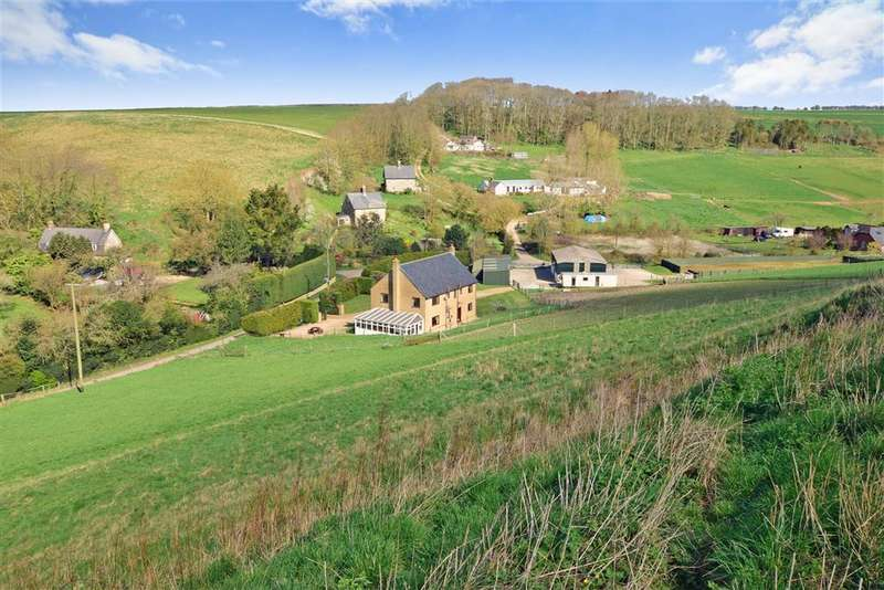 5 Bedrooms Detached House for sale in New Barn Lane, , Gatcombe, Newport, Isle of Wight