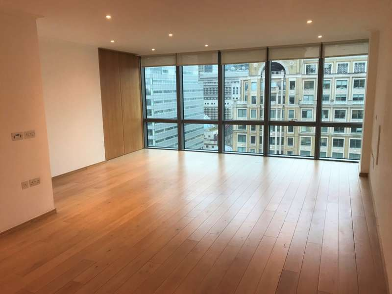 2 Bedrooms Apartment Flat for rent in 26 Hertsmere Road, Canary Wharf, E14