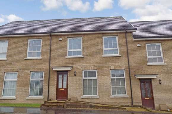 3 Bedrooms Property for rent in Ayrshire Square, Lisburn, BT28