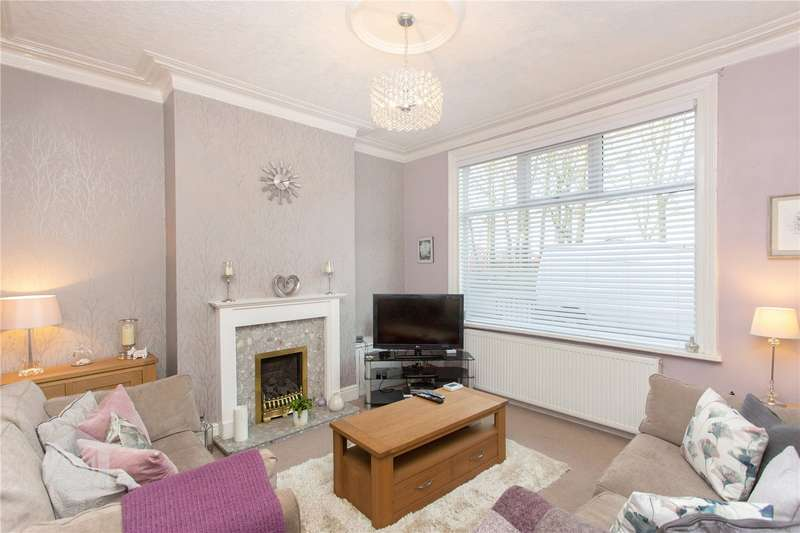 2 Bedrooms End Of Terrace House for sale in Plodder Lane, Farnworth, Bolton, BL4