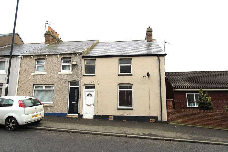 3 Bedrooms Terraced House for rent in Lily White Terrace, Easington Lane, Houghton Le Spring