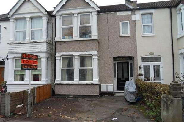 2 Bedrooms Flat for rent in VICTORIA ROAD, Southend on Sea