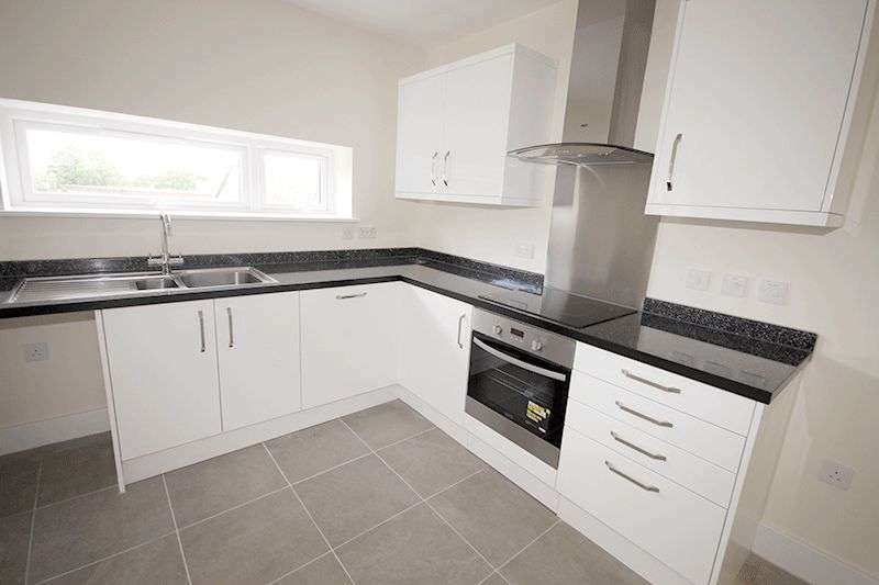 1 Bedroom Property for rent in Thorpe Road, Norwich