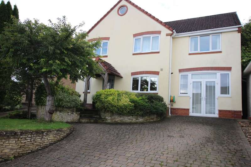 5 Bedrooms Detached House for sale in Back Street, Ashwell, SG7
