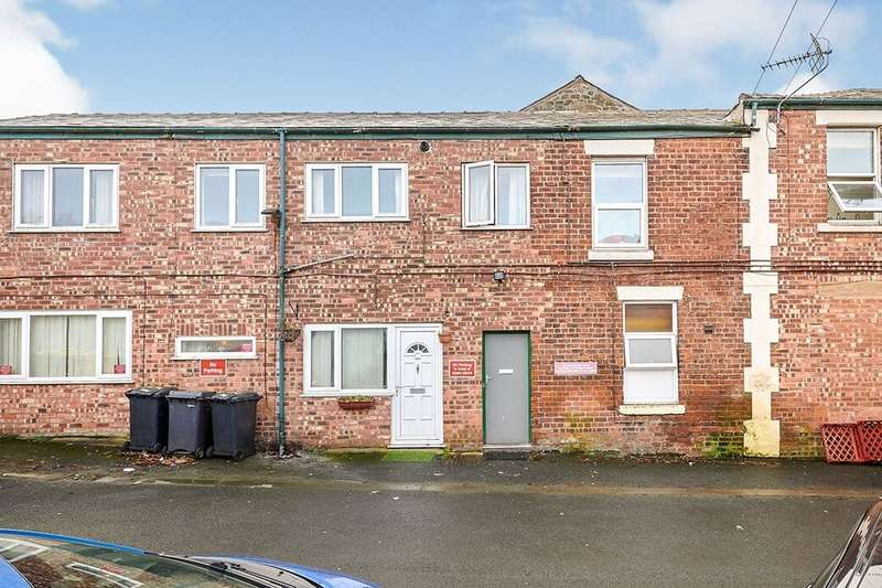 1 Bedroom Flat for rent in Station Road, Bamber Bridge, Preston, PR5