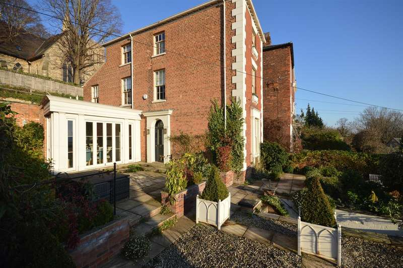 4 Bedrooms Detached House for sale in Danesgate, Lincoln