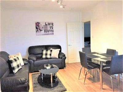 Studio Flat for rent in Victoria Road, Ruislip