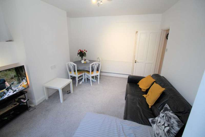 1 Bedroom Apartment Flat for rent in South Eastern Road, Ramsgate