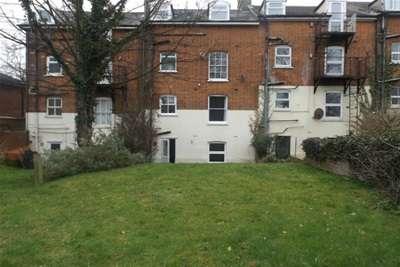 1 Bedroom Flat for rent in Christchurch Street, Ipswich
