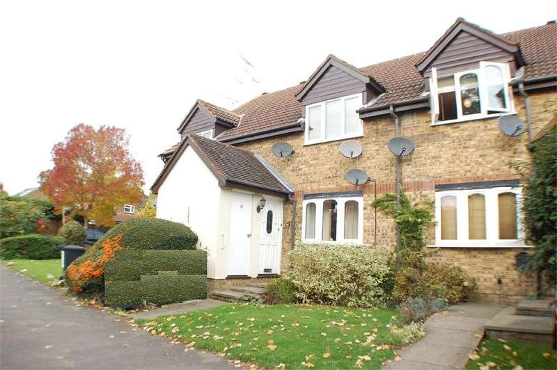1 Bedroom Ground Flat for rent in Wenham Court, Walkern, Stevenage, SG2