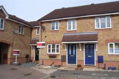 2 Bedrooms End Of Terrace House for rent in Swiftsure Road, Chafford Hundred