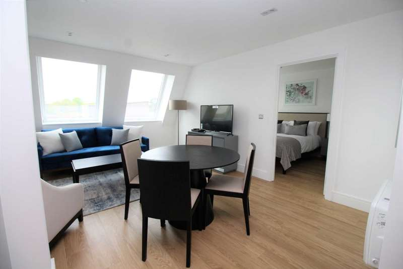 1 Bedroom Apartment Flat for rent in Kings Road, Brentwood