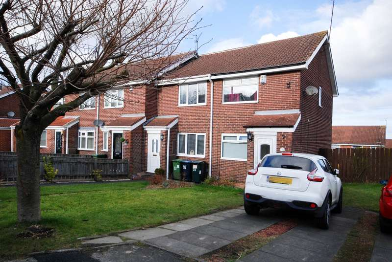 2 Bedrooms House for rent in Dykes Way, Windy Nook