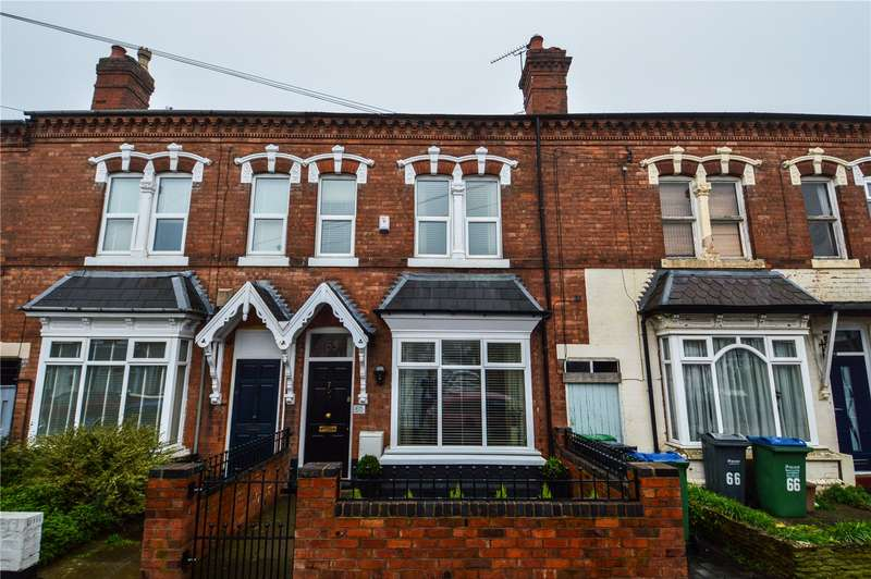 2 Bedrooms Terraced House for rent in Milcote Road, Smethwick, Birmingham, B67