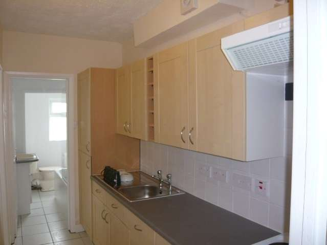 1 Bedroom Flat for rent in Northwood Road, Thornton Heath