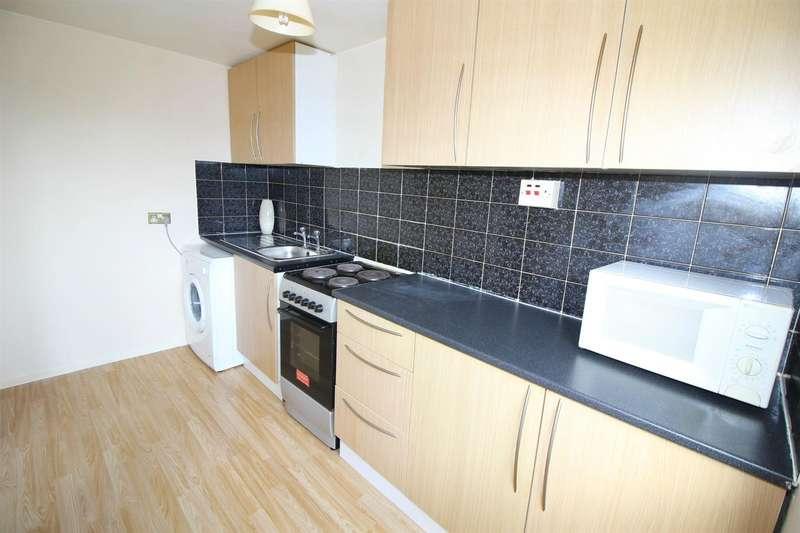 1 Bedroom Studio Flat for rent in Crossbrook Street, Cheshunt, Herts EN8