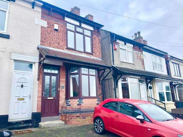 2 Bedrooms Semi Detached House for rent in Church Hill, Kirkby in Ashfield