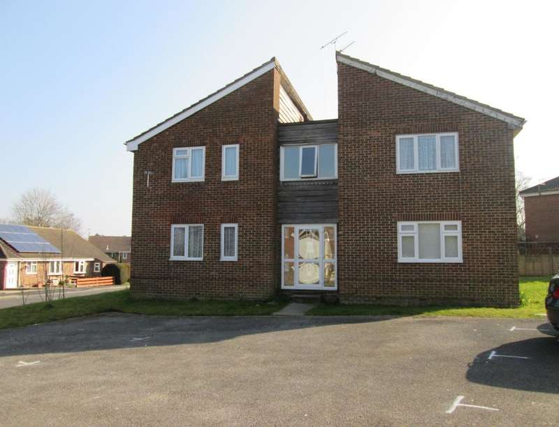 Flat for rent in Reedmace Close, Waterlooville, PO7