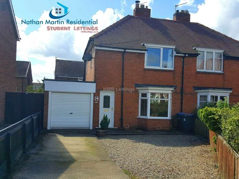 3 Bedrooms Semi Detached House for rent in Rokeby Square, Merryoaks