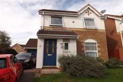 3 Bedrooms House for rent in Roberts Close, Cheshunt, EN8