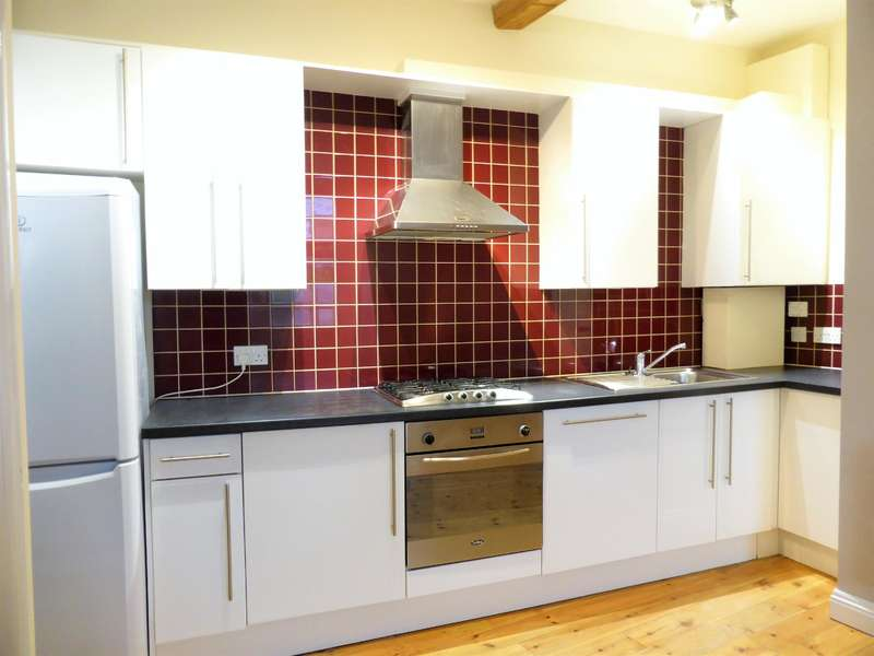 1 Bedroom Ground Flat for rent in Higham Common, Higham, Barnsley, S75 1PF