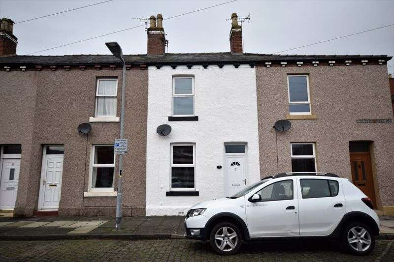 2 Bedrooms Property for rent in Melrose Terrace, Carlisle