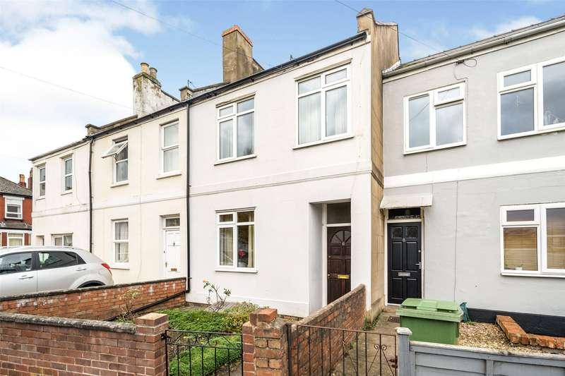 2 Bedrooms Terraced House for sale in Marsh Lane, Cheltenham, GL51