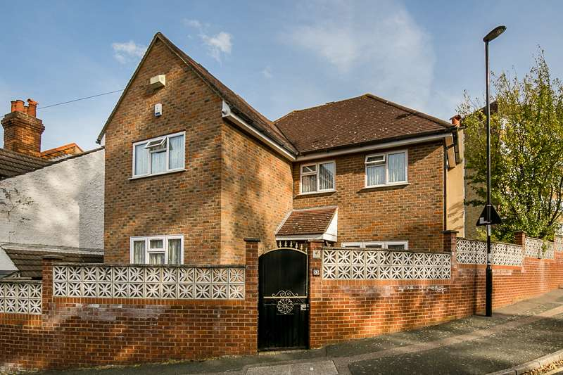 5 Bedrooms Detached House for sale in Abbey Road, CROYDON, Surrey, CR0