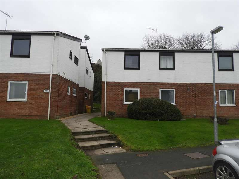 1 Bedroom Flat for rent in The Heights, Old Town, Swindon