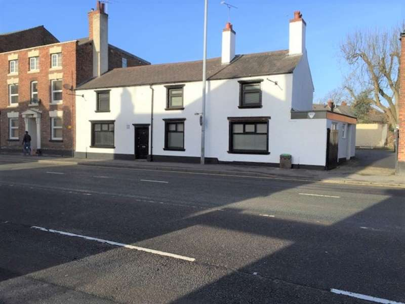 1 Bedroom Flat for rent in Boughton, Chester