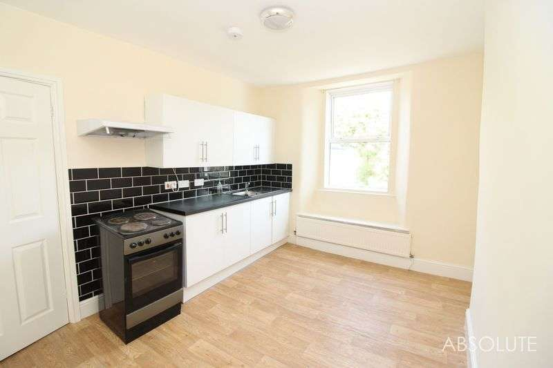 1 Bedroom Property for rent in Union Street, Torquay