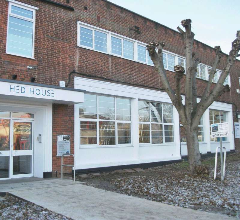 Office Commercial for rent in Bridge Road East, Welwyn Garden City, AL7