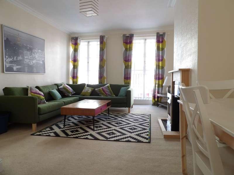 1 Bedroom Apartment Flat for rent in High Street, Caernarfon, Gwynedd, LL55