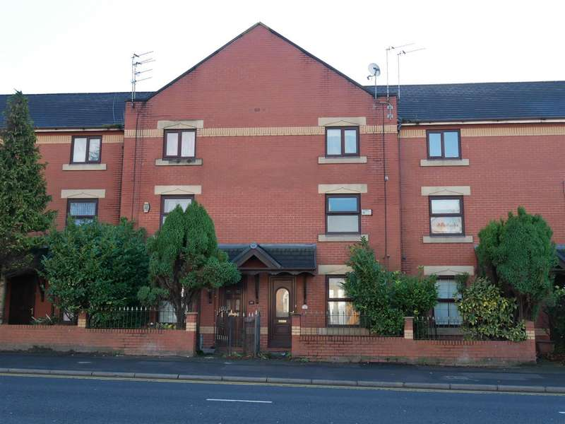 4 Bedrooms Property for sale in Hyde Road, Manchester