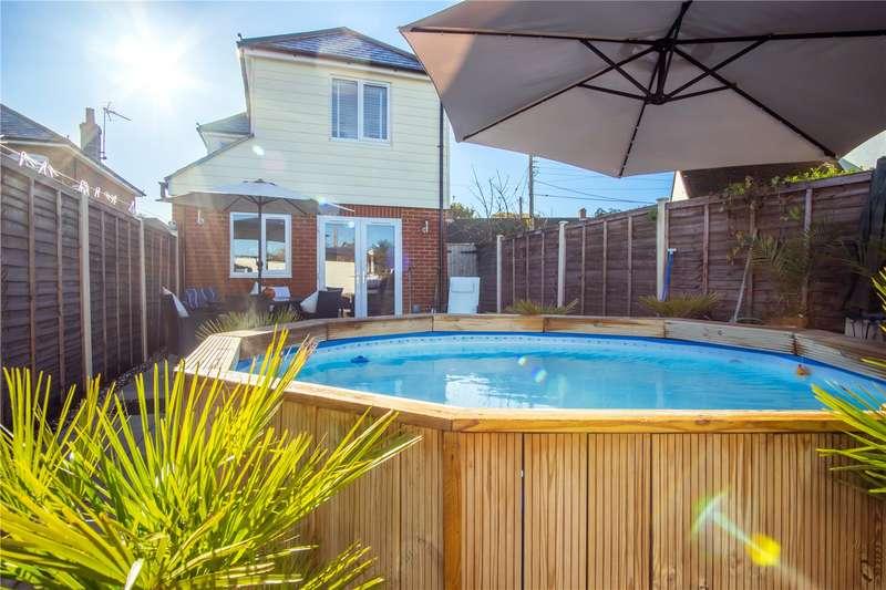 2 Bedrooms Detached House for sale in Elsenham