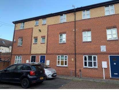 6 Bedrooms Terraced House for sale in Denison Street, Nottingham, Nottinghamshire
