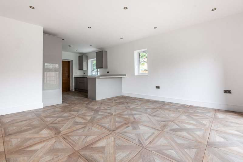 4 Bedrooms House for rent in SINDLESHAM