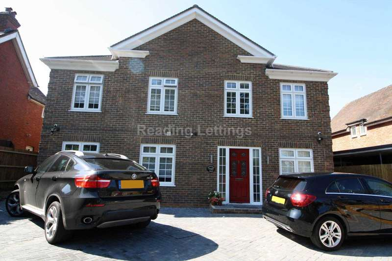 14 Bedrooms Detached House for rent in Shinfield Road, Reading