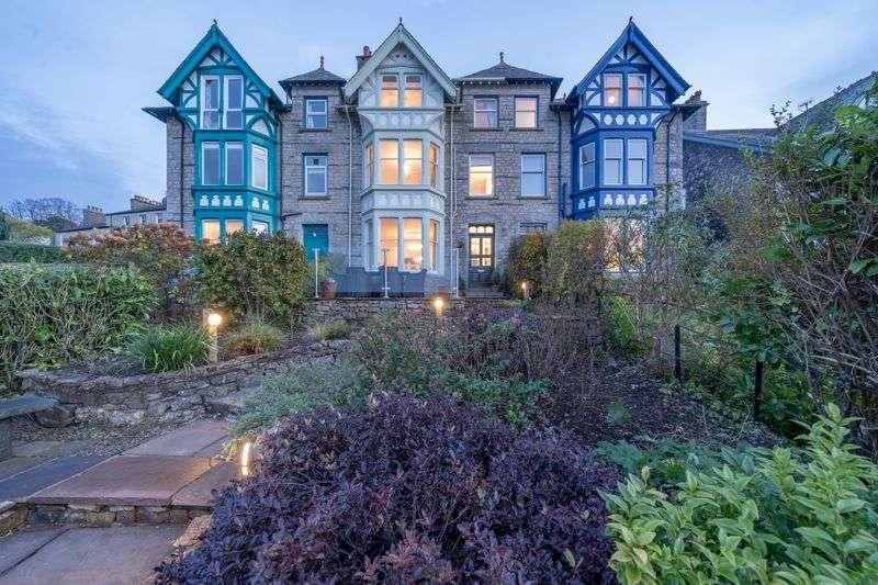 6 Bedrooms Property for sale in Promenade, Arnside