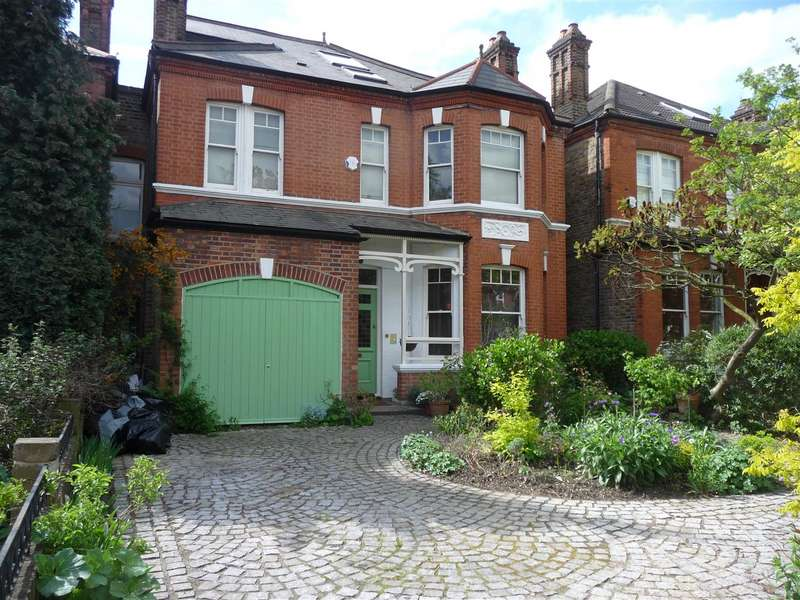 6 Bedrooms House for sale in Chestnut Road, West Norwood, London