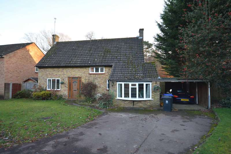 4 Bedrooms Detached House for rent in Butlers Court Road, Beaconsfield HP9