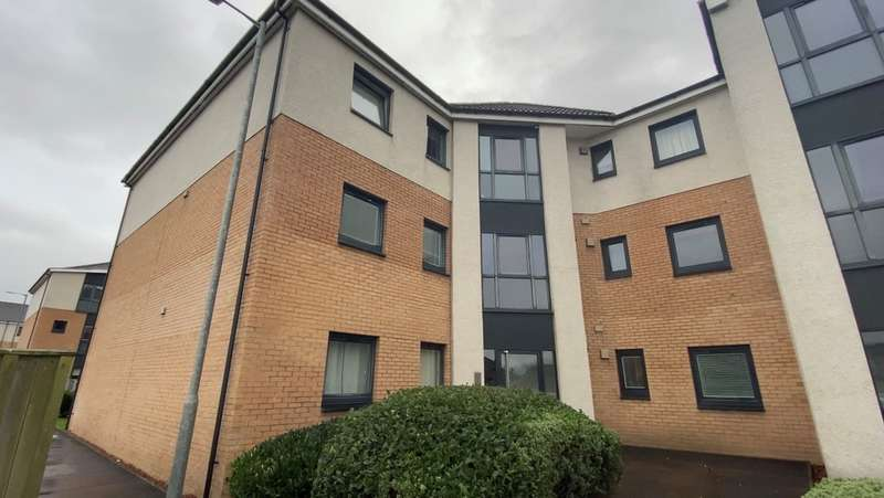 2 Bedrooms Ground Flat for rent in PRESTWICK - Shawfarm Gardens