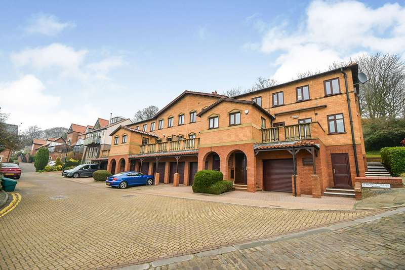 2 Bedrooms Apartment Flat for sale in St. Michaels Terrace, Lincoln, Lincolnshire, LN1
